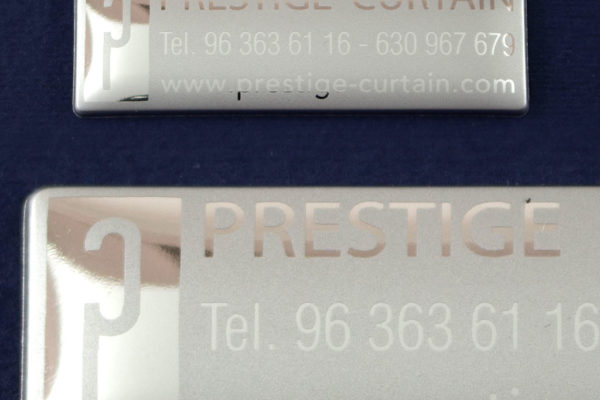 etichette eco dome Prestige
