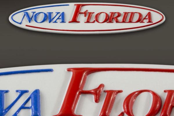 etichette eco dome Nova Florida