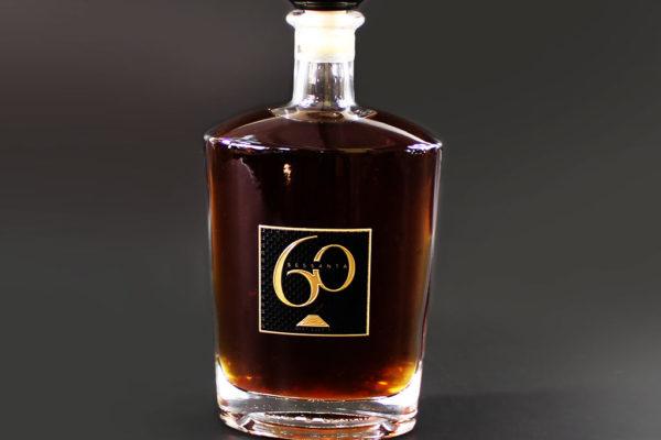 etichetta domeflex sessanta