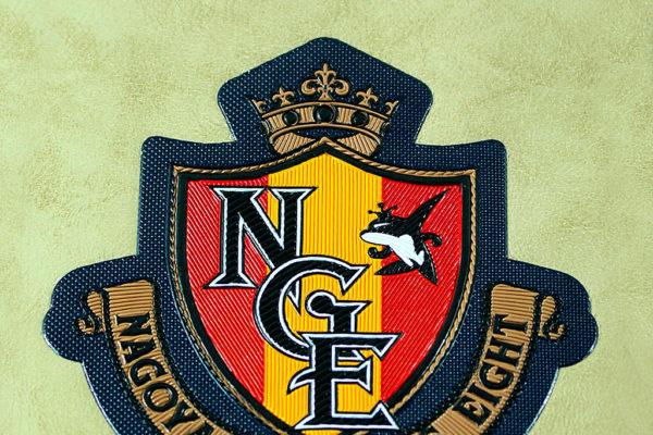 Tem Flex Nagoya Grampus Eight