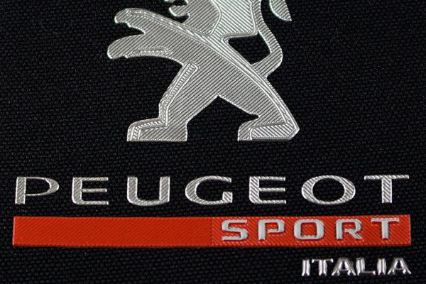 Tem Flex Peugeot Sport Italia