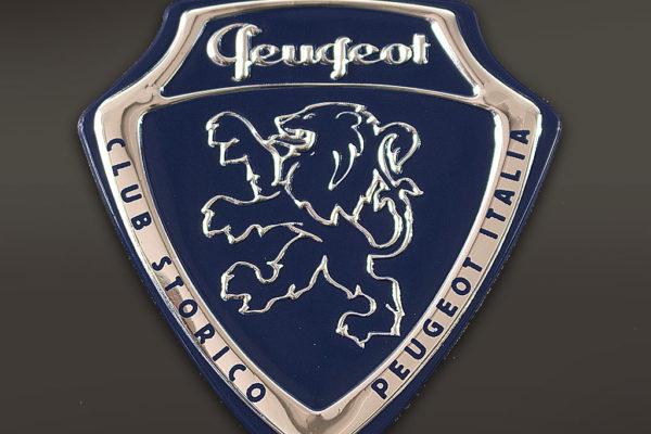 etichette eco dome Peugeot