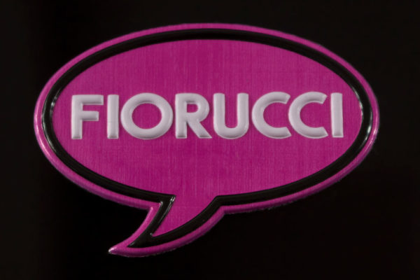 etichette eco dome Fiorucci