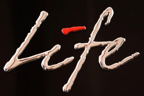 etichette eco dome Life