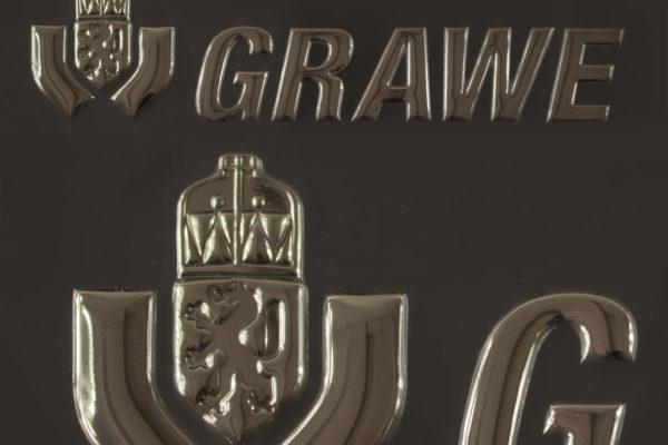 etichette eco dome Grawe