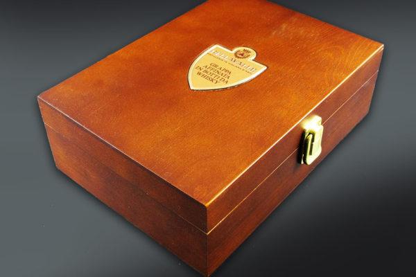 applicazioni speciali etichette per scatole