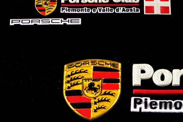 Tem Flex Porsche Club